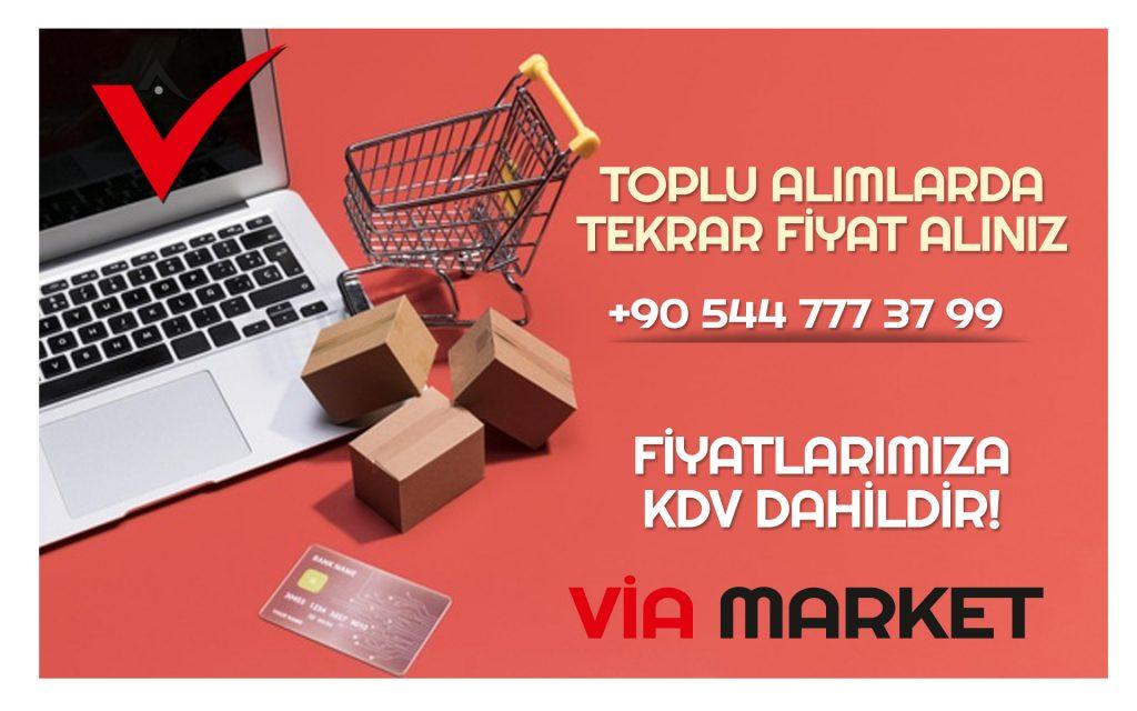 via-market-online-mağaza